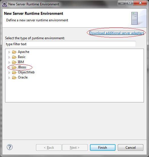 jboss tools installation