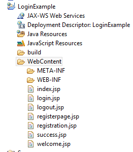 Accessing Databases from JSP Pages | Java Web Tutor